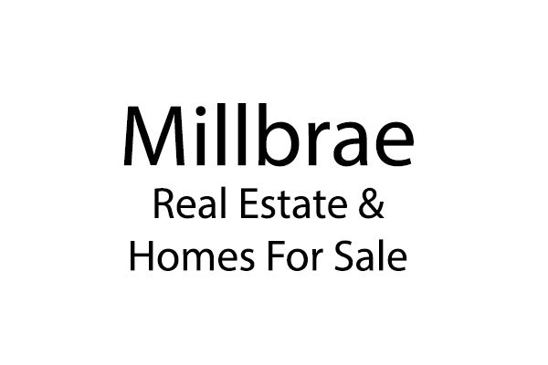 Millbrae Real Estate Homes For Sale