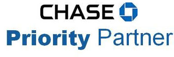 Chase Priority Partner