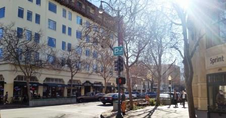 University Avenue, palo Alto - Real Estate