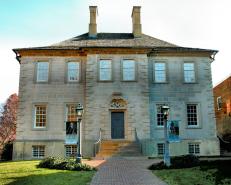 Alexandria - John Carlyle House