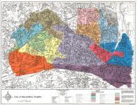 Alexandria Public Schools Zone Map