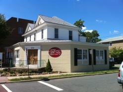 Del Ray Main Street - Pizzaria Del Ray on Mt Vernon Ave