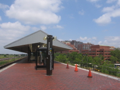 Del Ray & Rosemont - Walk to Braddock Road Metro Station