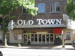 Old Town Alexandria Theatre