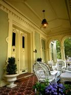 Old Town Alexandria Swann-Daingerfield House