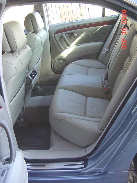 Magnificent 2005 Acura Rl Spiritservingveterans Wood Chair Design Ideas Spiritservingveteransorg
