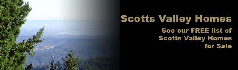 Scotts Valley Homes For Sale