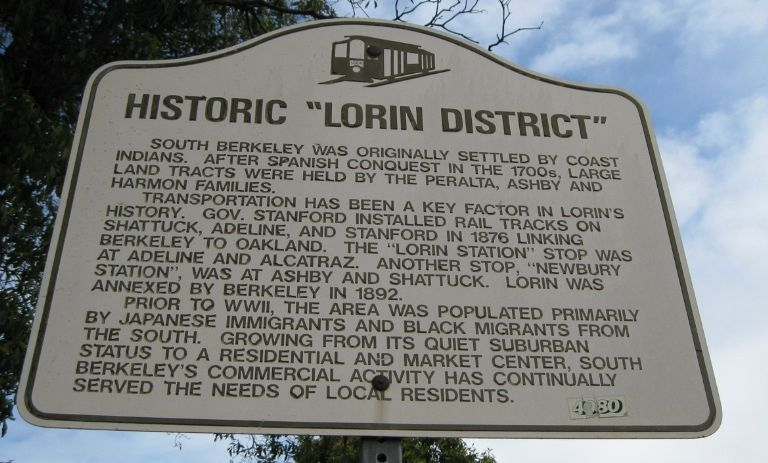 Welcome to The Lorin