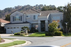 Almaden real estate