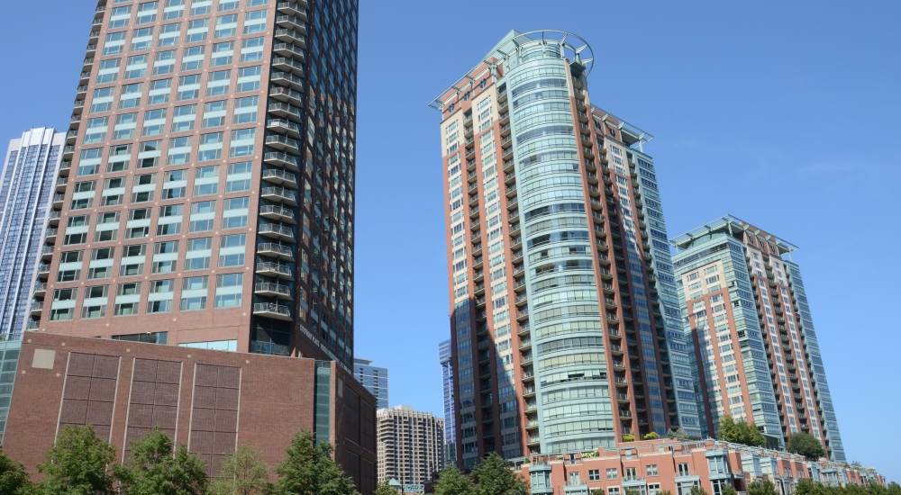 Luxury Chicago Condo Best Buildings Expensive And Exclusive Condos Homes In Highrise Residences Units For Or Rent
