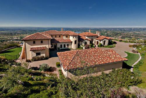 Casa en Cielo Rancho Santa Fe