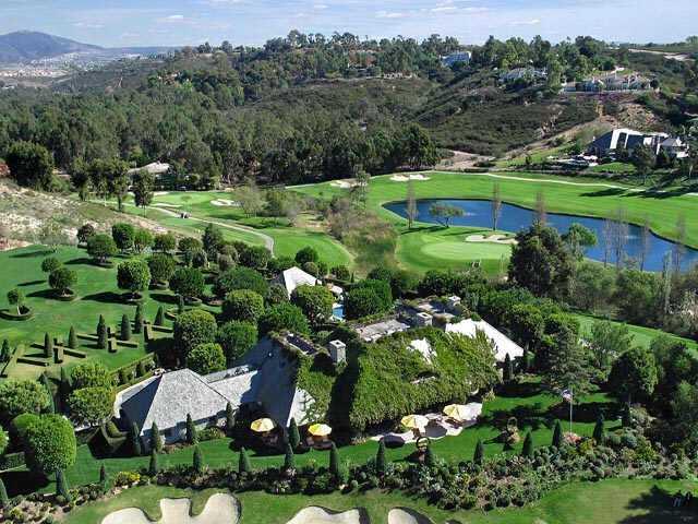 Casas en Rancho Santa Fe, Bienes Raices en San Diego, Casas en Venta
