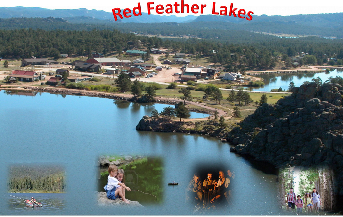 Red Feathers Lake Homes For Sale