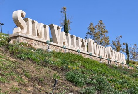 Simi Valley Town Center