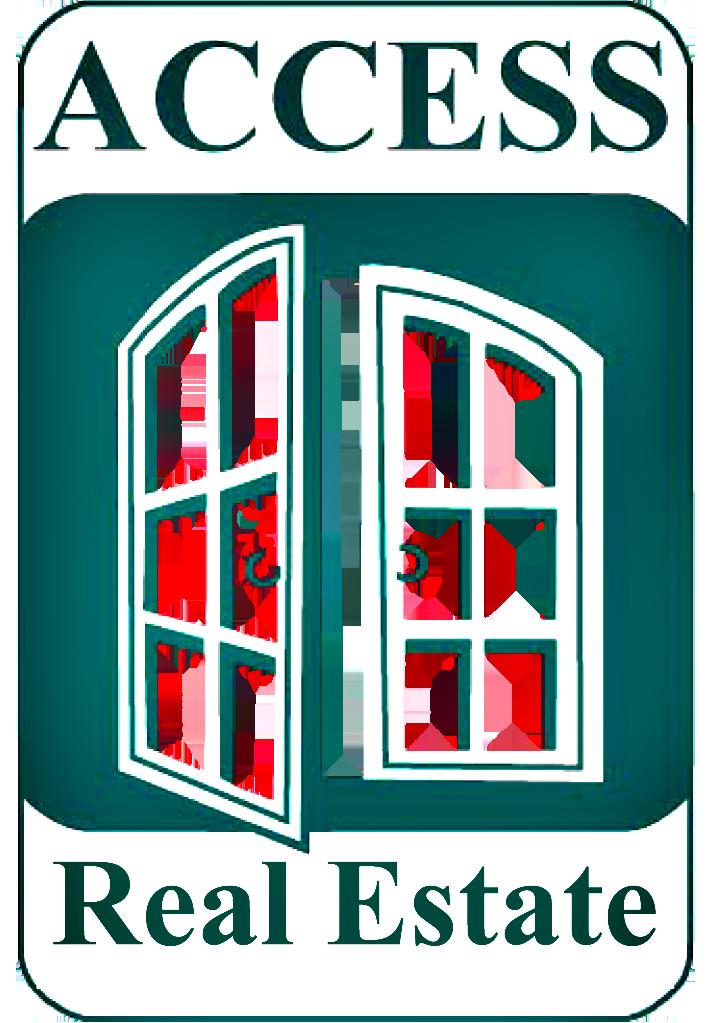 Access Real Estate Logo
