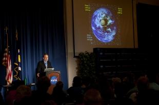 Pluto Mission