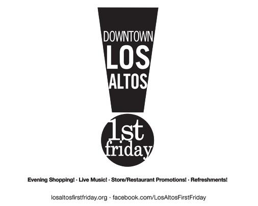 Los Altos First Friday