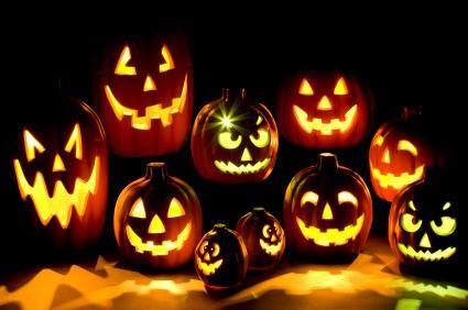 Los Altos Halloween Spooktacular