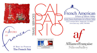 Palo Alto French Fair