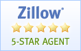 Zillow 5-Star