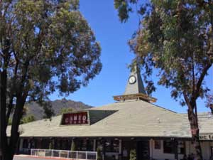 Canyon Club in Agoura Hills