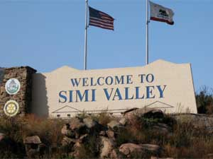 City of Simi Valley, California