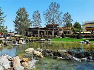 City of Thousand Oaks, California
