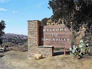 About Simi Valley CA - Homes for Sale in Simi Valley CA