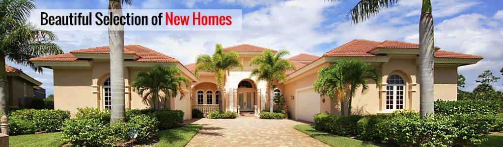 Orlando New Homes For Sale
