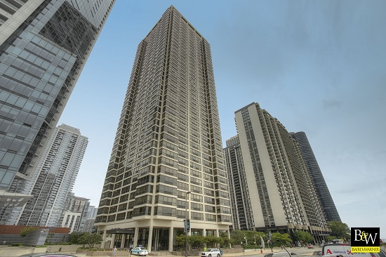 Millennium Park Properties Featured Buildings in Chicago, IL, 360 E. Randolph St
