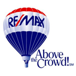 RE/MAX - Above The Crowd