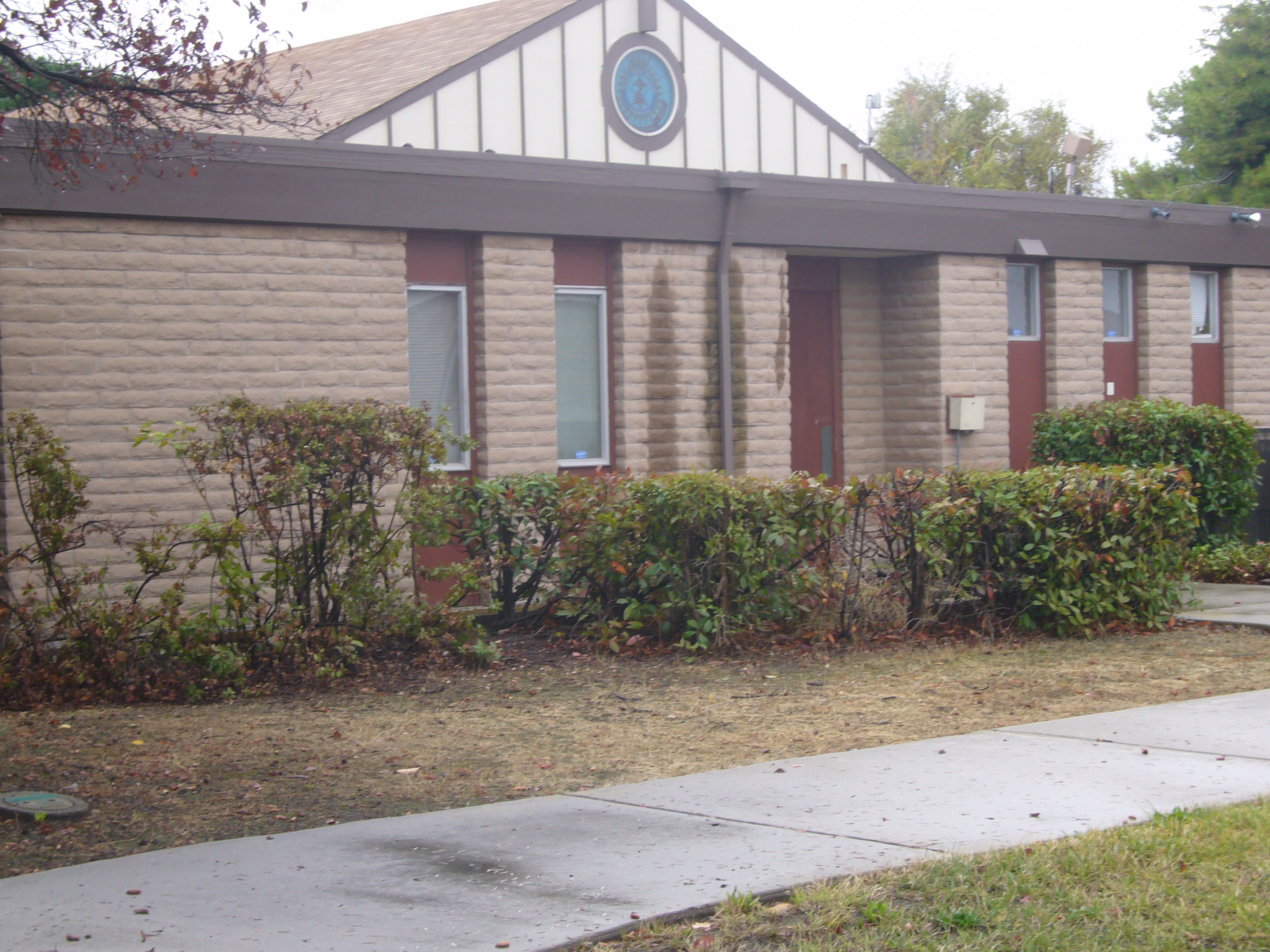 California Church and School Properties For Sale