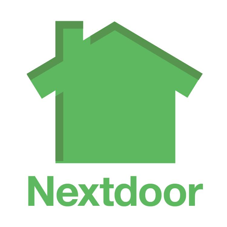 Find us on Nextdoor
