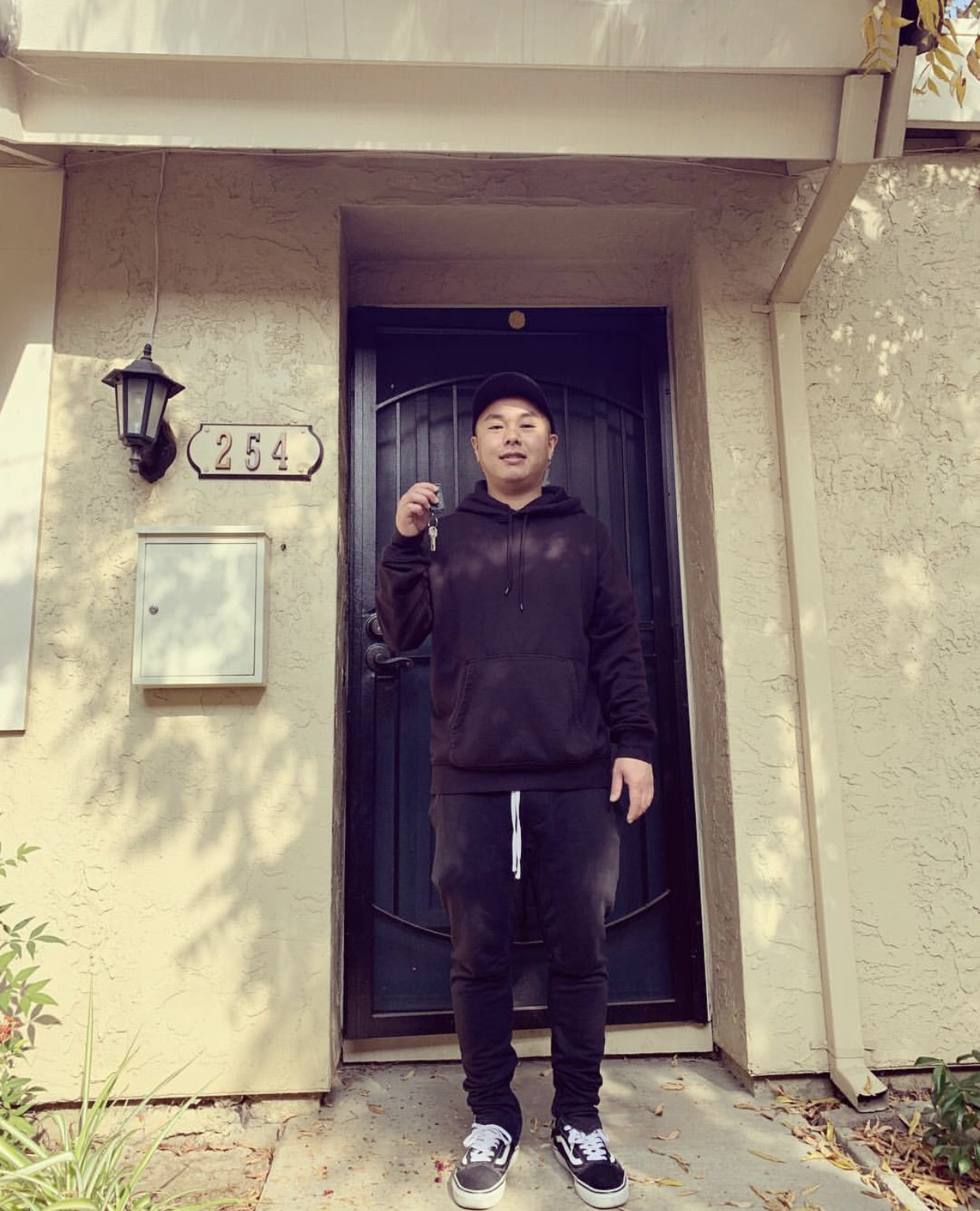 Raymond Tang Review