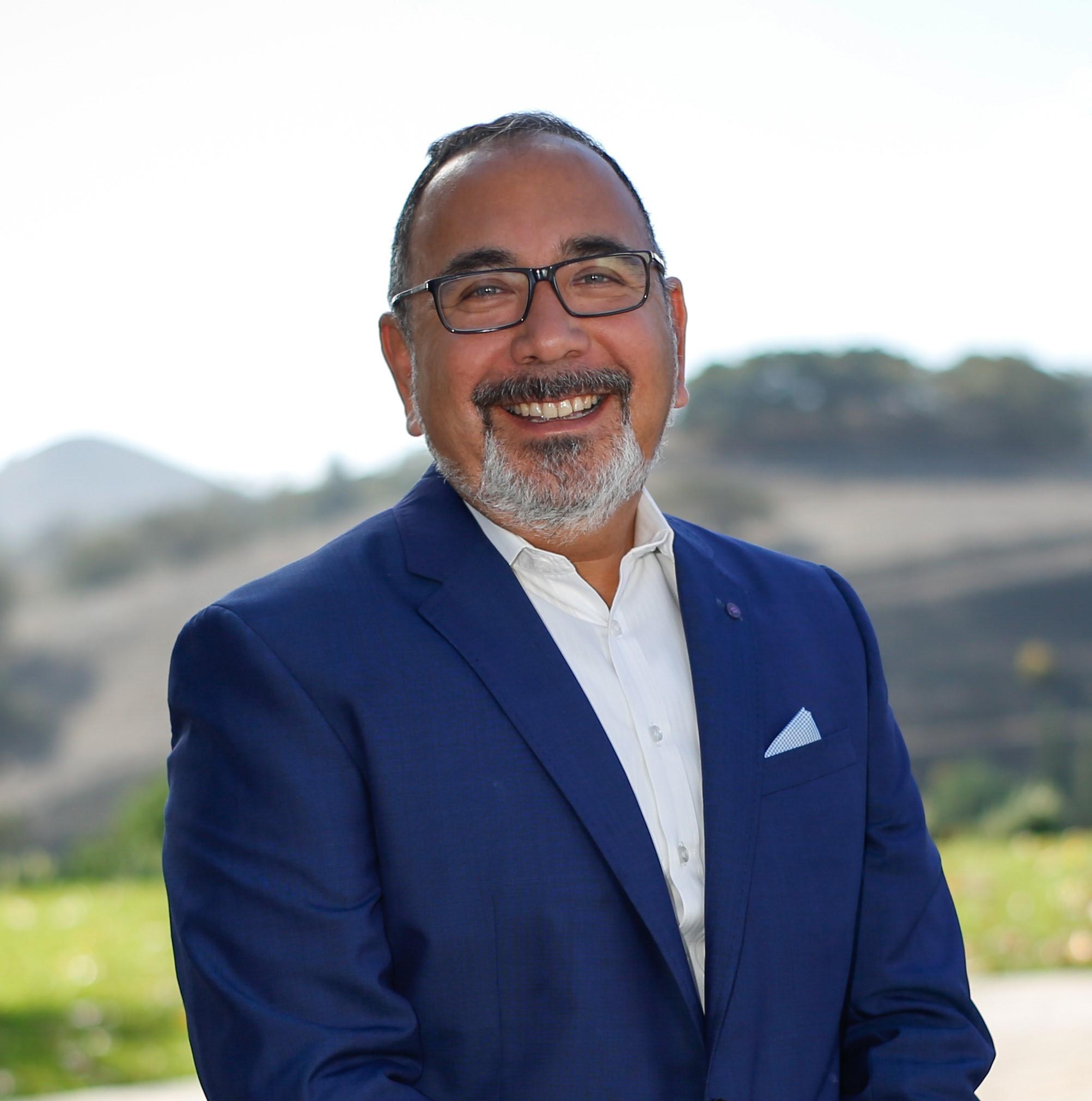 Gary Palacios