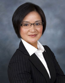 Judy Chen Real Estate Services Real Estate Agent