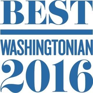 Best of Washingtonian Magazine, real estate | Chris Corry, REALTOR