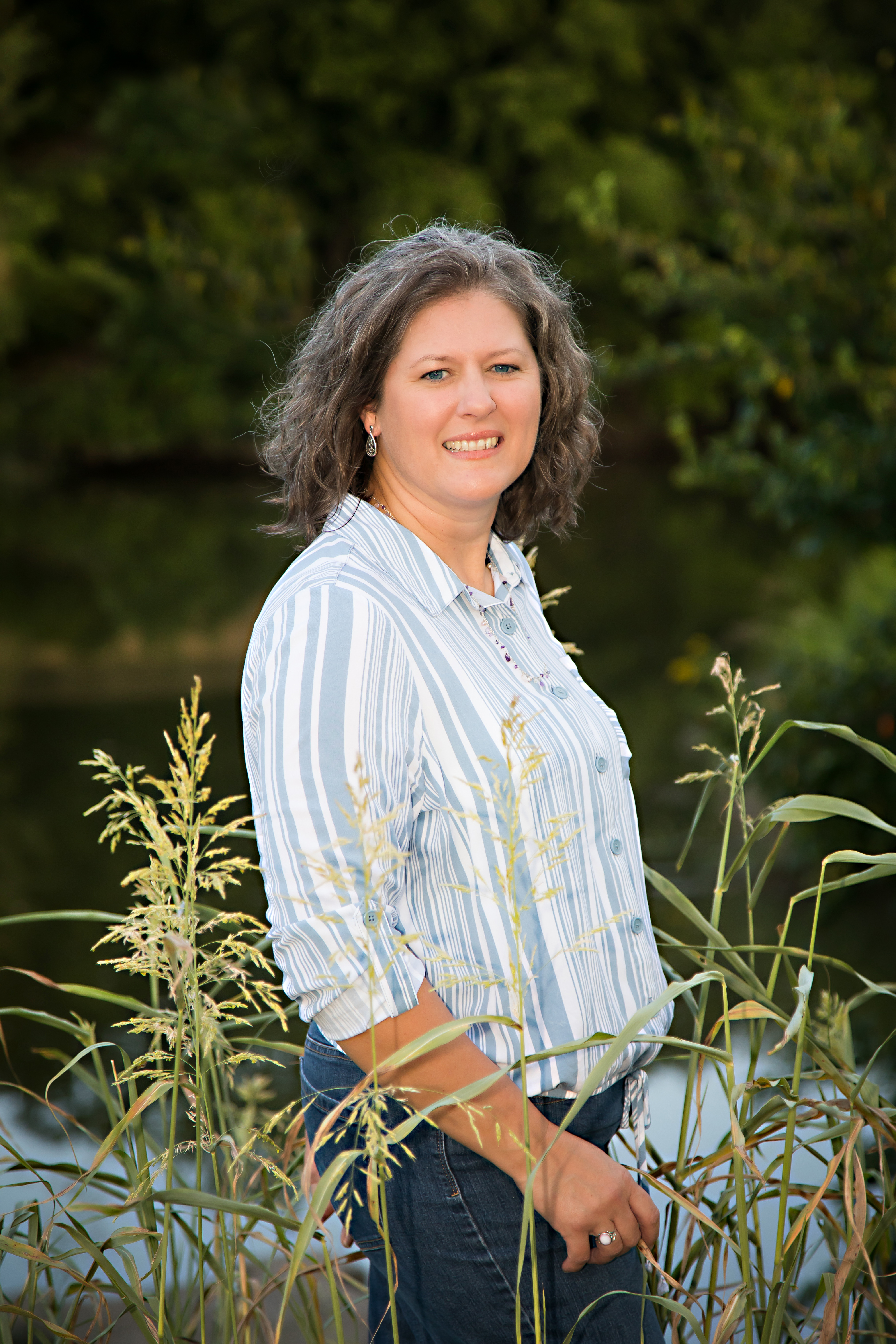 Carrie Dunn