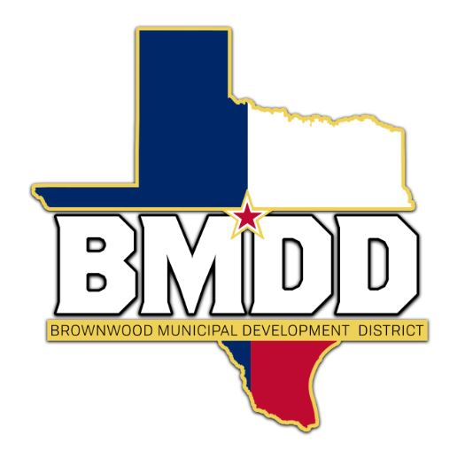 Brownwood Municipal Development District