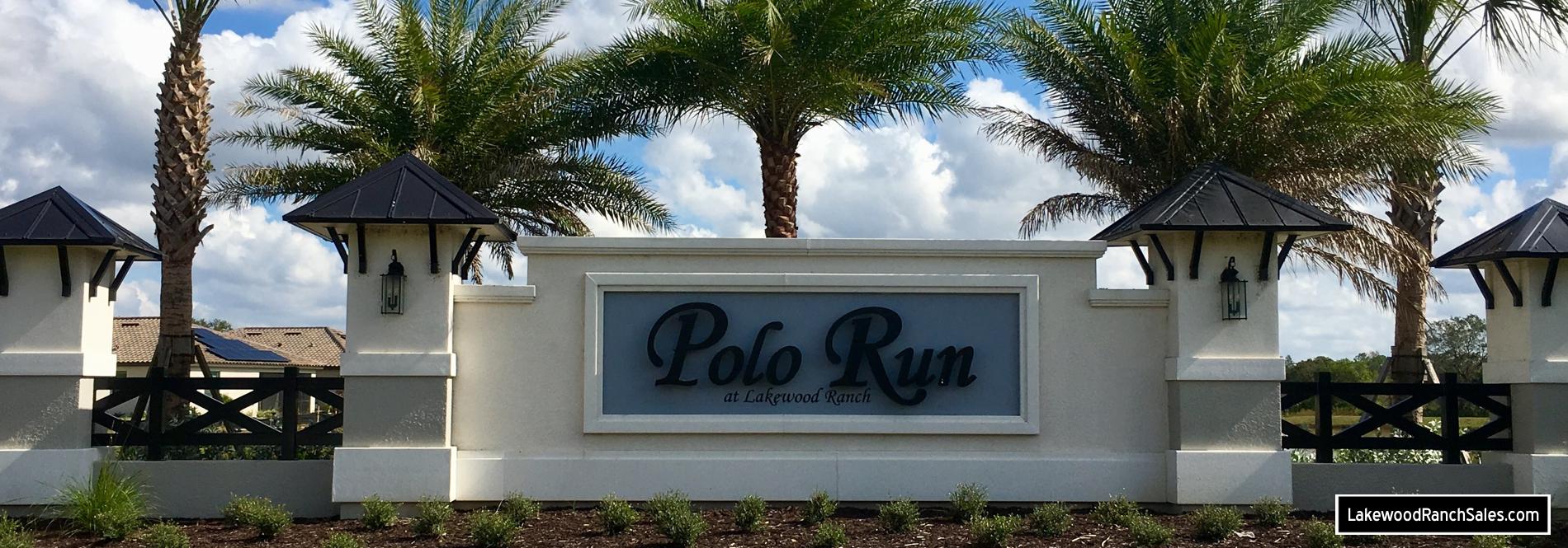 Polo Run at Lakewood Ranch