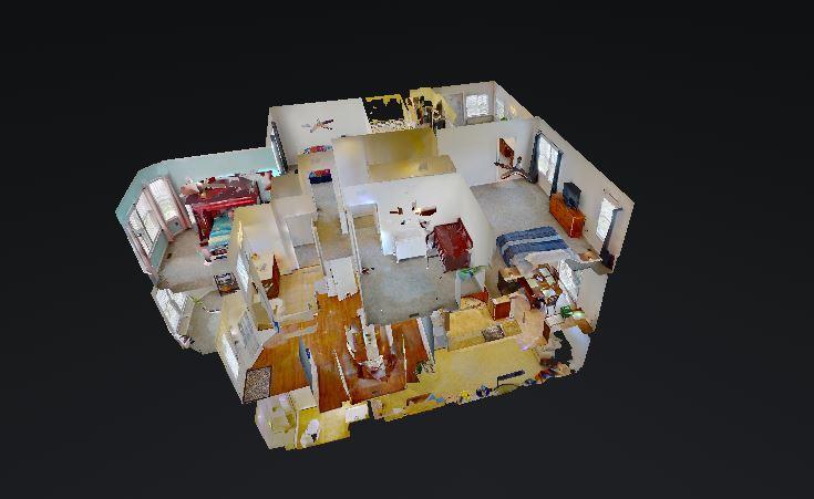 3D tour example 2
