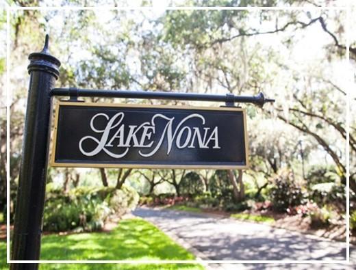 Lake Nona