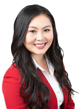 Amanda Vang