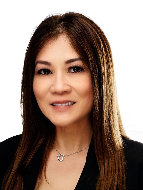 Ann Truong