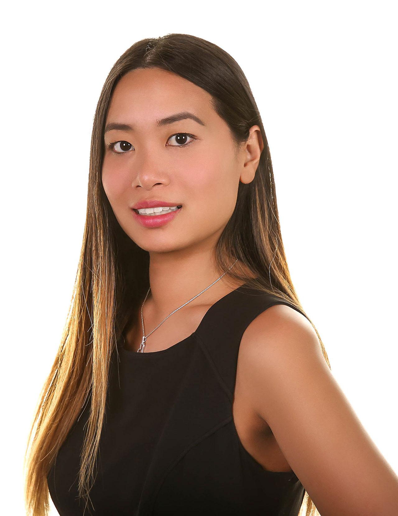 Victoria Chung