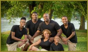 Tranquessa Family
