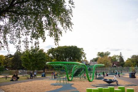 Phelps Park image