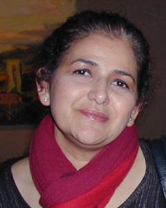 Shiva Nazarizadeh