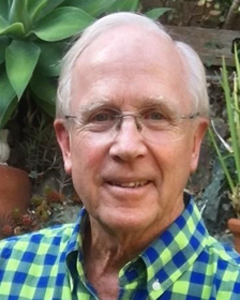 Bob Friestad