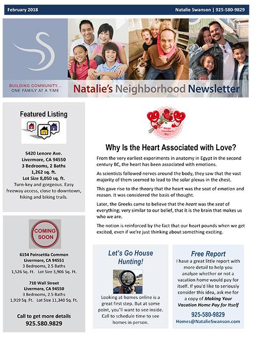 NL February 2018 Newsletter